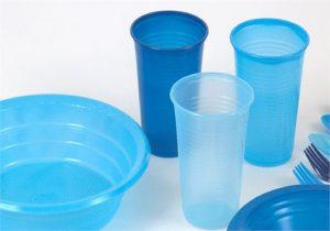 قیمت ظروف یکبار مصرف رنگی مهد کودک