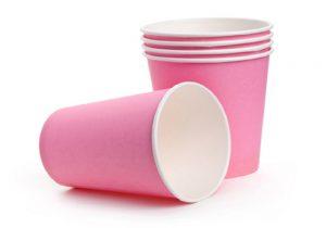 خرید عمده ظروف یکبار مصرف کاغذی